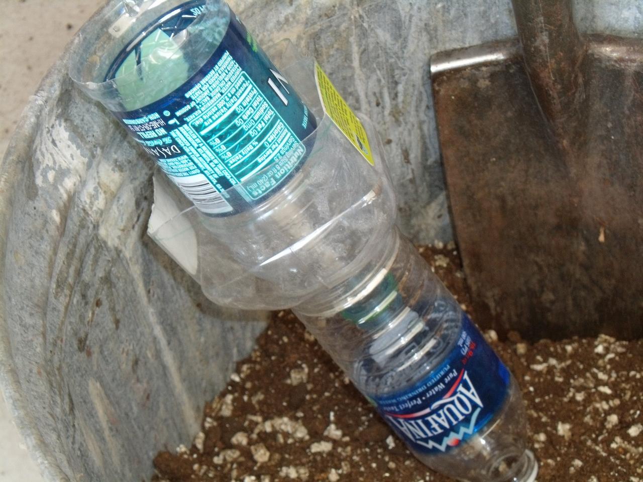 Self Watering Container Practicalities